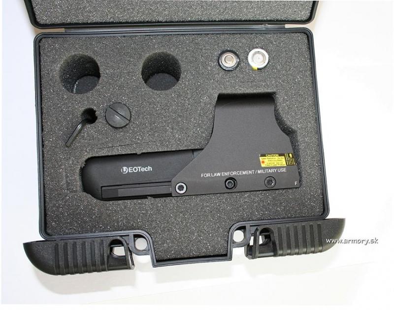 EOTech 552 - EOTech    Produkt  Armory.sk – zbrane 3c50c12f710