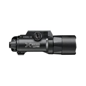 ebab0e003 SureFire X300 U taktická baterka na zbraň - Taktické svietidlá ...