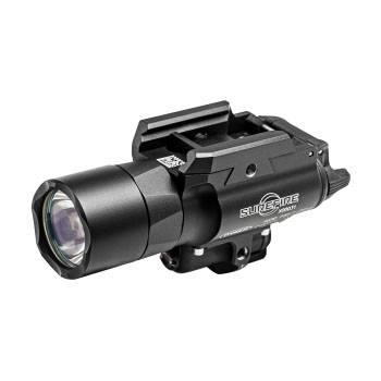 ef9e3a771 SureFire X400 Ultra zelený laser/taktická baterka - Svietidlá ...