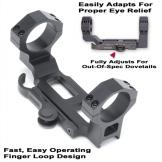 AC-34 Accucam QD Scope Mount