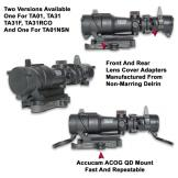 Accucam Quick Detach ACOG Mount