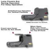 EOTech Lens Covers