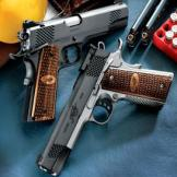 Kimber Custom Shop