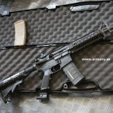 Stag Arms AR-15 2TL 16""