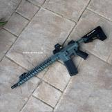 "Stag Arms AR-15 3T-M L 16"" Plus Package"