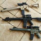 Stag Arms AR-15 3T R 16""