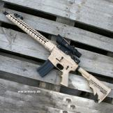 "Stag Arms AR-15 3T L 16"" Plus Package"