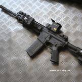 Stag Arms AR-15 8R Gas-Piston 16